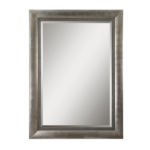 Uttermost Lighting Rectangle 62.13-Inch Mirror 14207