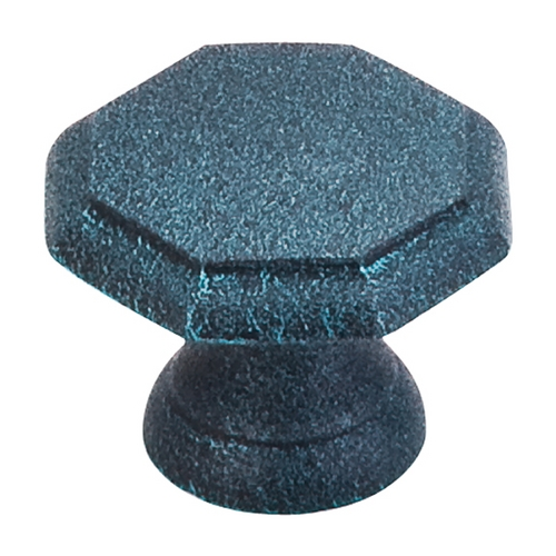 Top Knobs Hardware Cabinet Knob in Verdigris English Finish M9
