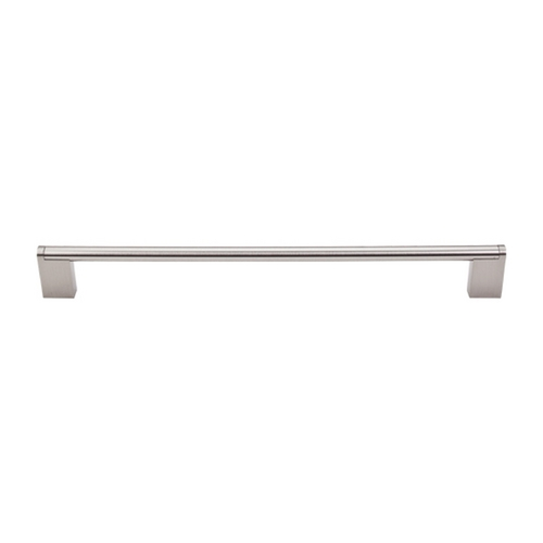 Top Knobs Hardware Modern Cabinet Pull in Brushed Satin Nickel Finish M1045