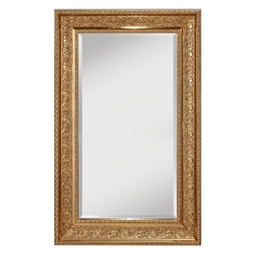 Feiss Lighting Rectangle 30-Inch Mirror MR1204PNY