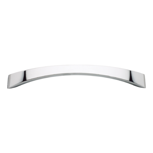 Atlas Homewares Modern Cabinet Pull in Polished Chrome Finish A849-CH