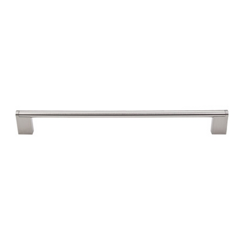 Top Knobs Hardware Modern Cabinet Pull in Brushed Satin Nickel Finish M1047