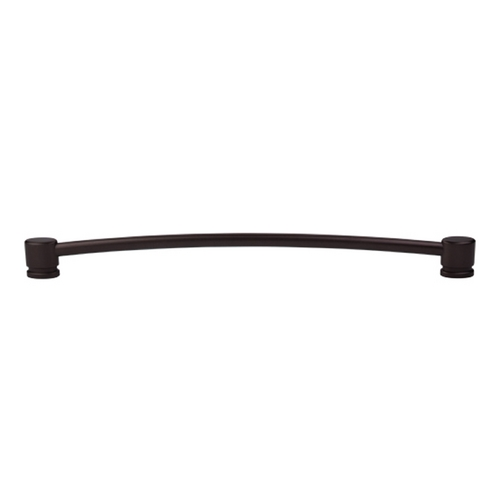 Top Knobs Hardware Modern Cabinet Pull in Oil Rubbed Bronze Finish TK66ORB