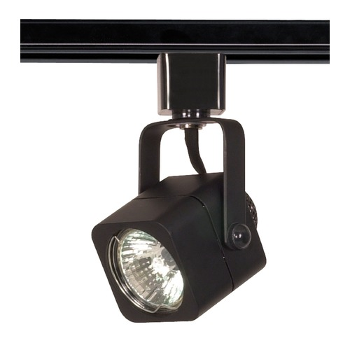 Nuvo Lighting Nuvo Lighting Black Track Light for H-Track TH313
