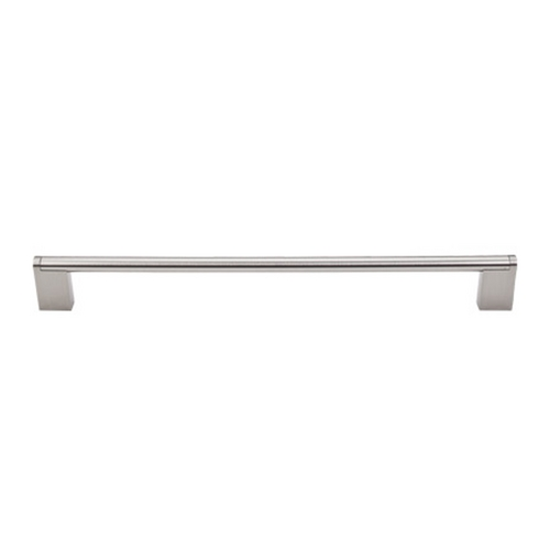 Top Knobs Hardware Modern Cabinet Pull in Brushed Satin Nickel Finish M1048
