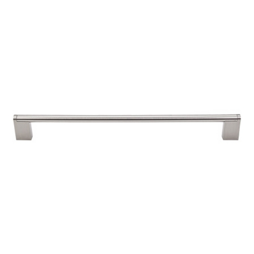 Top Knobs Hardware Modern Cabinet Pull in Brushed Satin Nickel Finish M1049