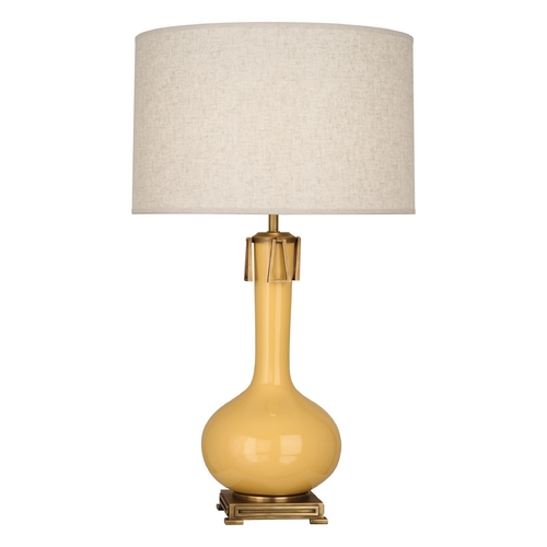 Robert Abbey Lighting Robert Abbey Athena Table Lamp SU992