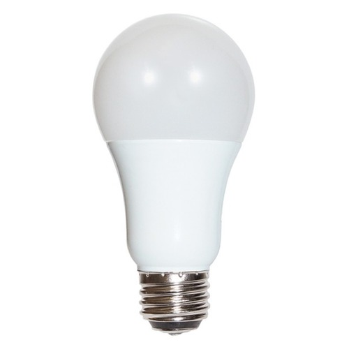 Satco Lighting Satco LED A21 3-Way Light Bulb - 80-Watt Equivalent S9316