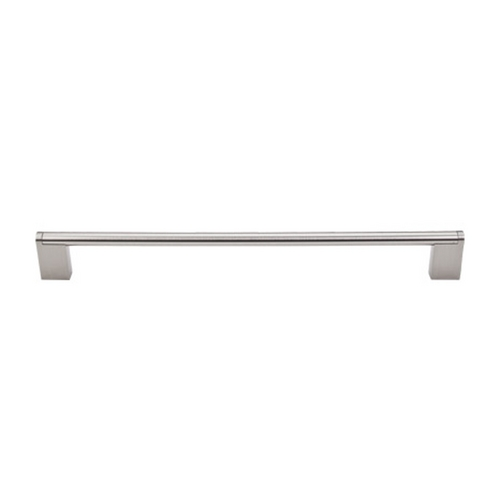 Top Knobs Hardware Modern Cabinet Pull in Brushed Satin Nickel Finish M1050