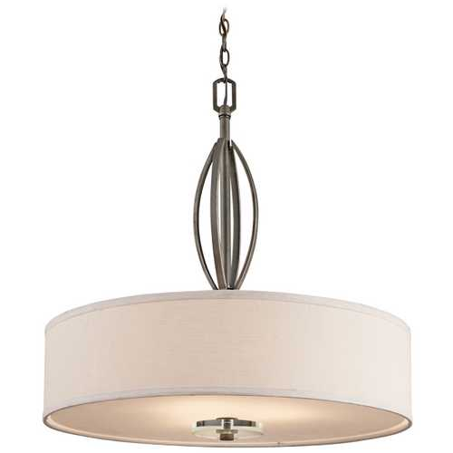 Kichler Lighting Kichler Pendant Light in Bronze Finish 42482OZ