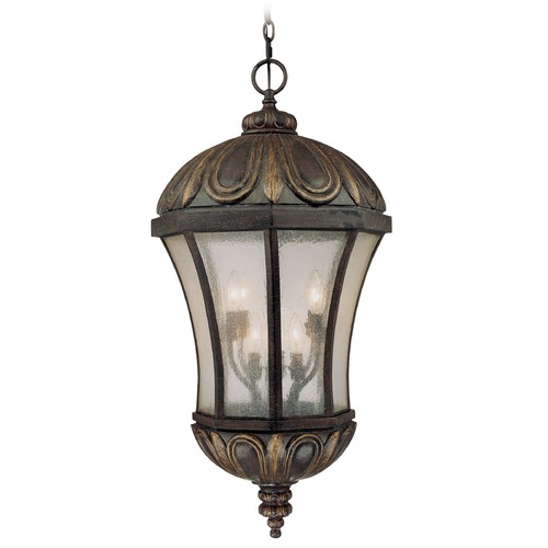Savoy House Savoy House Old Tuscan Outdoor Hanging Light 5-2505-306