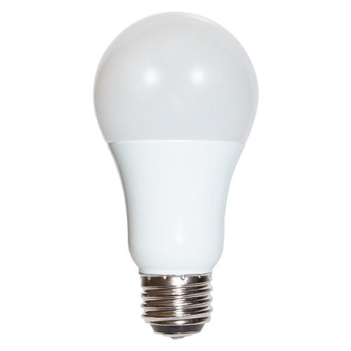 Satco Lighting Satco LED A21 3-Way Light Bulb - 80-Watt Equivalent S9318
