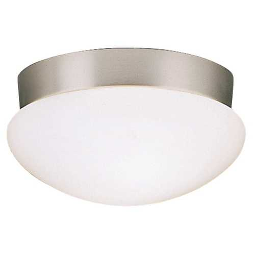 Kichler Lighting Kichler 10-inch Flushmount Ceiling Light 8102NI