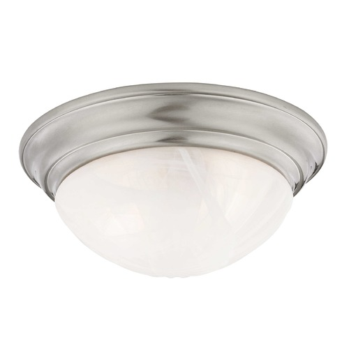 Design Classics Lighting 11-Inch Flushmount Ceiling Light 561-09