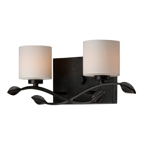 Quoizel Lighting Quoizel Lighting Erin Imperial Bronze Bathroom Light ERN8602IBLED
