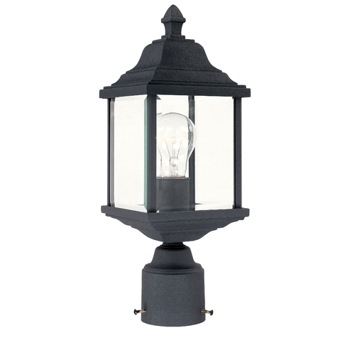 Dolan Designs Lighting Outdoor Post Light 932-50