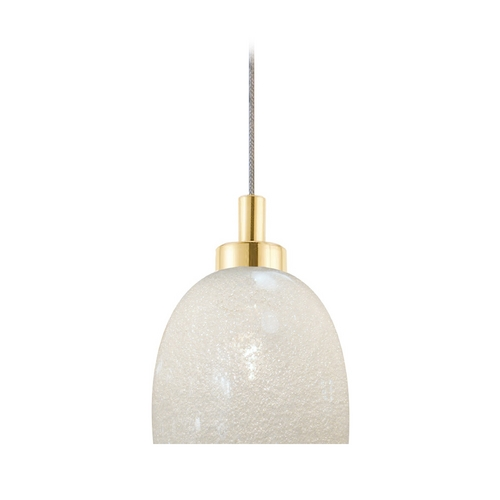 Holtkoetter Lighting Holtkoetter Modern Low Voltage Mini-Pendant Light C8120 S006 G5035 PB