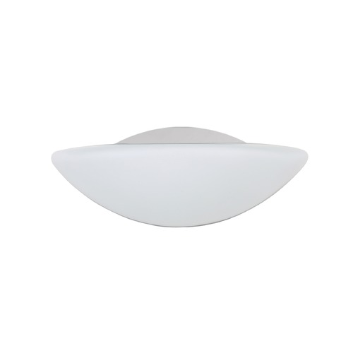 Besa Lighting Besa Lighting Jamie Chrome LED Bathroom Light 1WM-231807-LED-CR