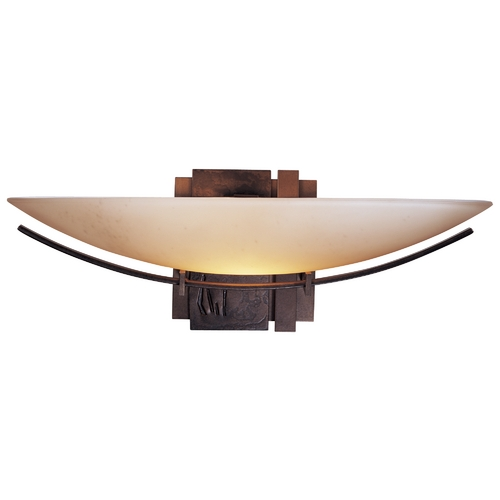 Hubbardton Forge Lighting Single-Light Sconce 207370-SKT-05-HH0090