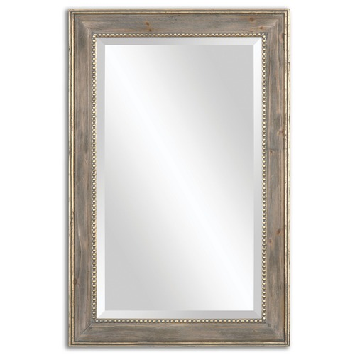 Uttermost Lighting Uttermost Quintina Pine Mirror 14496