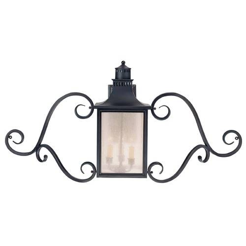 Savoy House Savoy House Slate Outdoor Wall Light 5-253-25