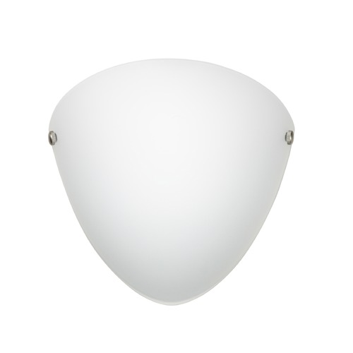 Besa Lighting Besa Lighting Kailee Satin Nickel LED Sconce 701707-LED-SN