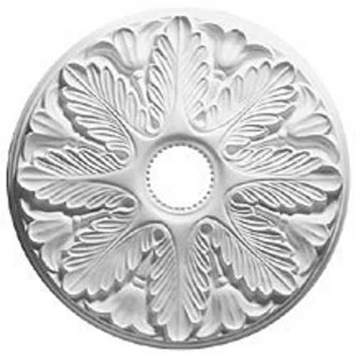 Focal Point Decorative Ceiling Medallion - 19-1/8-Inches Wide 80519