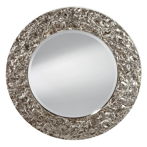 Feiss Lighting Round 36-Inch Mirror MR1217EP