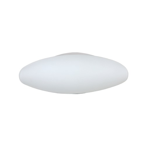 Besa Lighting Besa Lighting Aero Chrome LED Bathroom Light 1WM-272707-LED-CR
