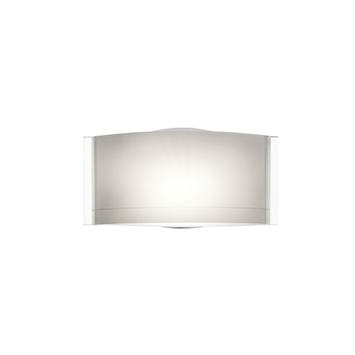 Besa Lighting Besa Lighting Jodi Chrome Bathroom Light 1WM-673006-CR
