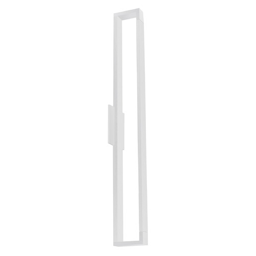 Kuzco Lighting Kuzco Lighting Swivel White LED Sconce WS24332-WH