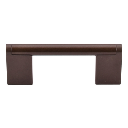 Top Knobs Hardware Modern Cabinet Pull in Oil Rubbed Bronze Finish M1068