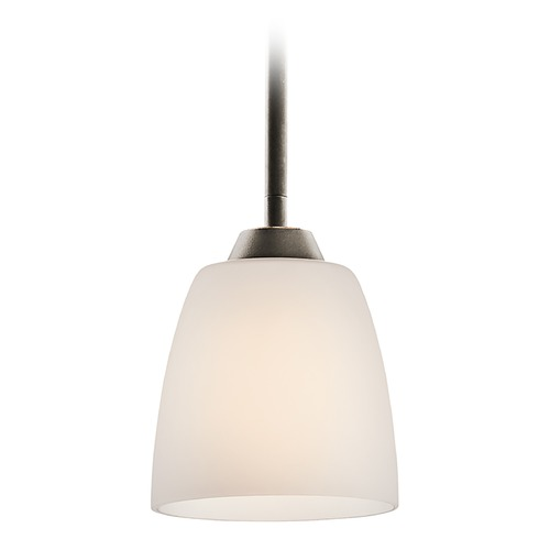 Kichler Lighting Kichler Mini-Pendant Light 42562OZ