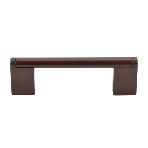 Top Knobs Hardware Modern Cabinet Pull in Oil Rubbed Bronze Finish M1069