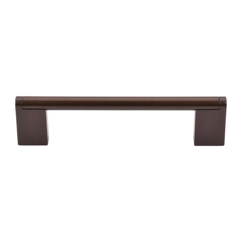 Top Knobs Hardware Modern Cabinet Pull in Oil Rubbed Bronze Finish M1070