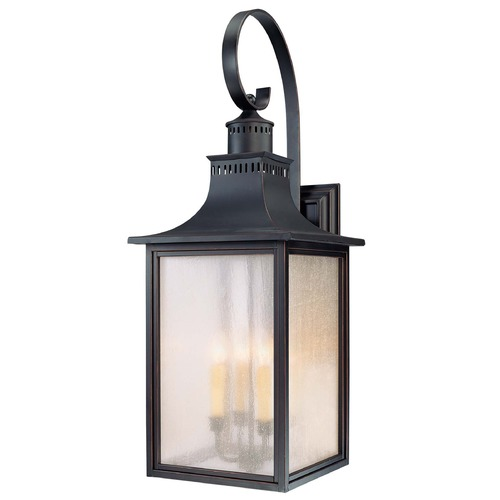 Savoy House Savoy House Slate Outdoor Wall Light 5-257-25