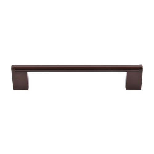Top Knobs Hardware Modern Cabinet Pull in Oil Rubbed Bronze Finish M1071
