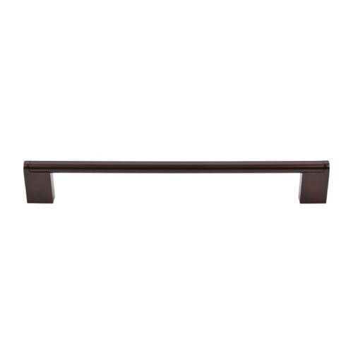 Top Knobs Hardware Modern Cabinet Pull in Oil Rubbed Bronze Finish M1072
