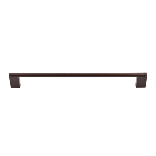 Top Knobs Hardware Modern Cabinet Pull in Oil Rubbed Bronze Finish M1073