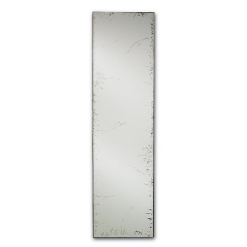 Currey and Company Lighting Rectangle 16-Inch Mirror 1093