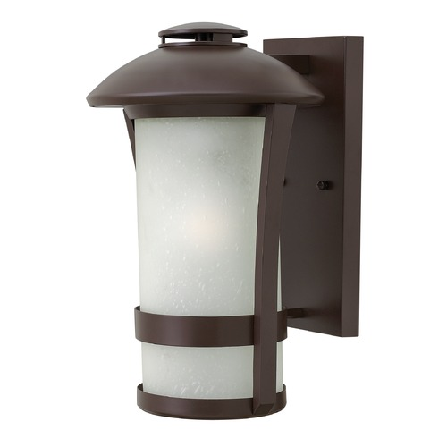 Hinkley Lighting Hinkley Lighting Chandler Anchor Bronze Outdoor Wall Light 2704AR-GU24