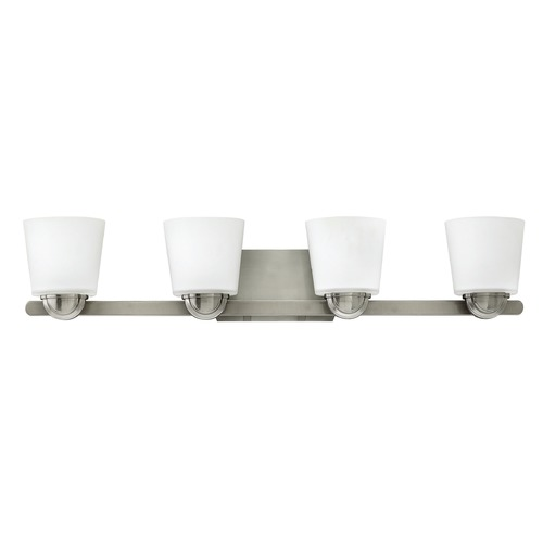 Hinkley Lighting Hinkley Lighting Kylie Brushed Nickel Bathroom Light 55214BN