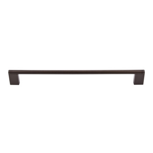Top Knobs Hardware Modern Cabinet Pull in Oil Rubbed Bronze Finish M1074