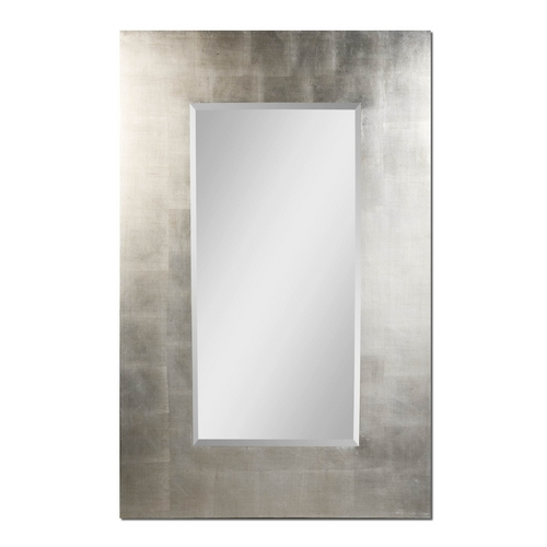 Uttermost Lighting Rectangle 36-Inch Mirror 14456