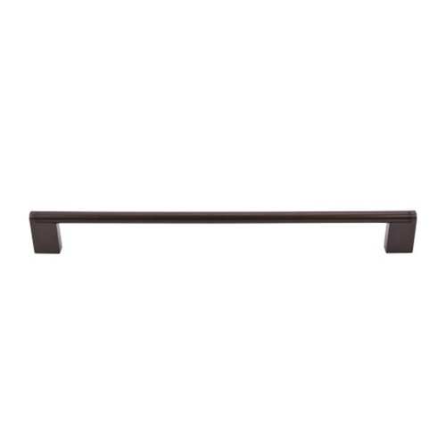 Top Knobs Hardware Modern Cabinet Pull in Oil Rubbed Bronze Finish M1075