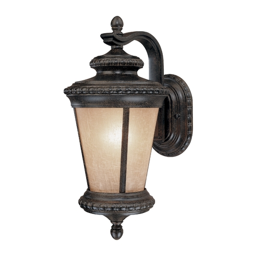 Dolan Designs Lighting 15-1/2-Inch Outdoor Wall Light 9135-114