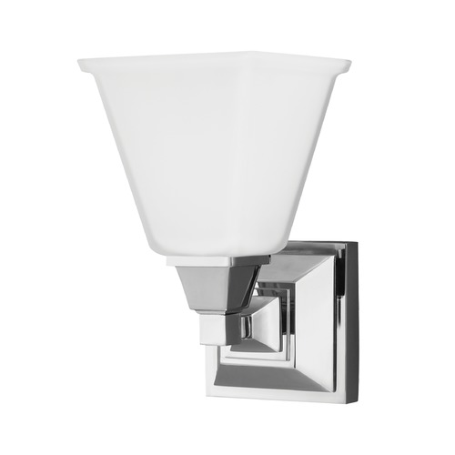 Sea Gull Lighting Sea Gull Lighting Denhelm Chrome Sconce 4150401BLE-05