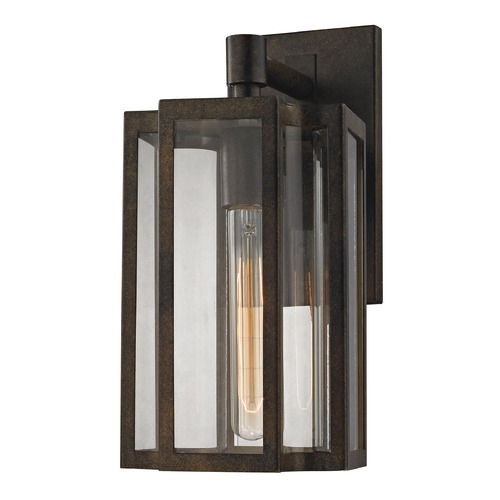 Elk Lighting Elk Lighting Bianca Hazelnut Bronze Outdoor Wall Light 45144/1