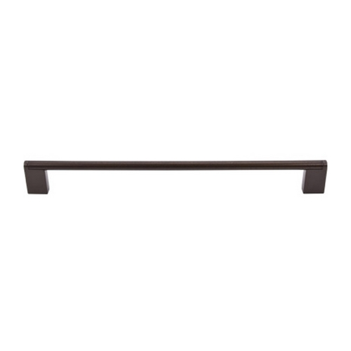 Top Knobs Hardware Modern Cabinet Pull in Oil Rubbed Bronze Finish M1076