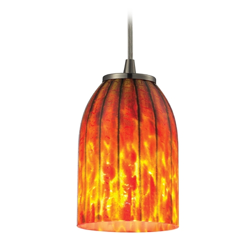 Elk Lighting Mini-Pendant Light 10335/1